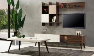 ASOS 3 TV ÜNİTESİ